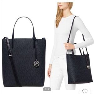 Michael Kors Hayley Shoulder Tote